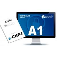 e-CNPJ - A1