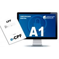 e-CPF - A1